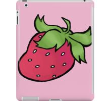 sweet berry iPad Case/Skin