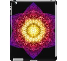 10 PRESENCE ~ I am Service iPad Case/Skin