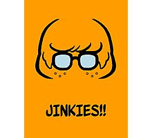 Velma Dinkley Quotes Photographic Print