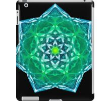 11 PLANTING ~I am Peace iPad Case/Skin