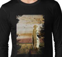 """son"" rise Long Sleeve T-Shirt"