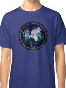 Ursula Stained Glass Classic T-Shirt