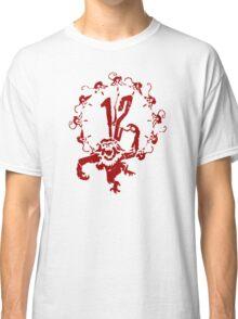 A Dozen Simians Classic T-Shirt