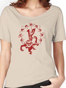 A Dozen Simians Women's Relaxed Fit T-Shirt