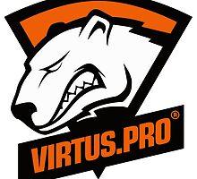 Virtus.Pro Logo by bigboii
