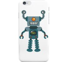 Cute little Robot iPhone Case/Skin
