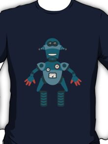 Cute little Robot T-Shirt
