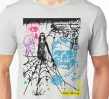 WEB OF ART Unisex T-Shirt