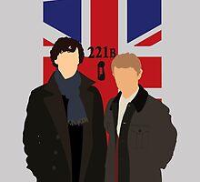 221B by AlexMathews