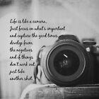 Life is Like a Camera by Kimberose
