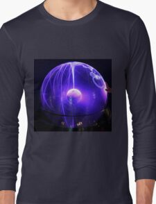 Touch Me Long Sleeve T-Shirt