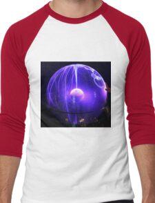 Touch Me Men's Baseball ¾ T-Shirt