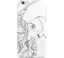Rock It - Dan  iPhone Case/Skin