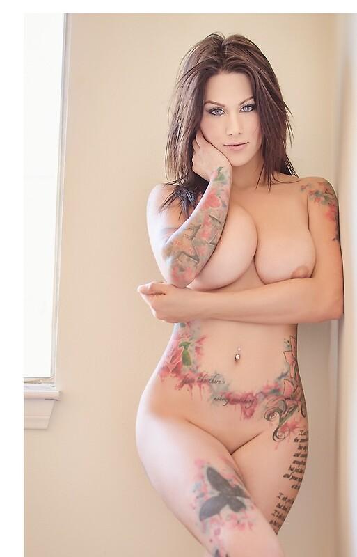 nude tattoo iphone pics