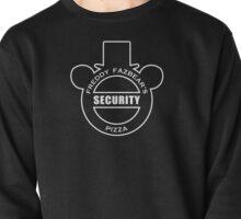 Freddy Fazbear's Security shirt Pullover