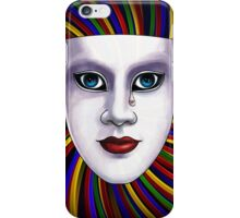 The Mask Wall Art iPhone Case/Skin