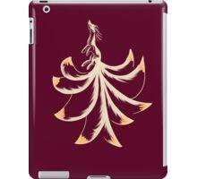 Ninetails Lines iPad Case/Skin