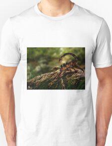 Escorpion Robot Unisex T-Shirt