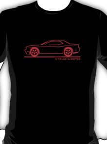 2010 New Dodge Challenger T-Shirt