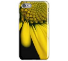 Melo Yellow iPhone Case/Skin