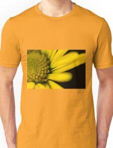 Melo Yellow Unisex T-Shirt