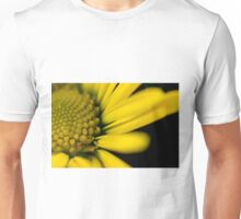 Melo Yellow Unisex T-Shirt