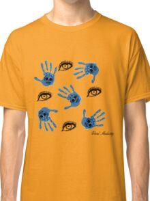 EYE FEEL BLUE Classic T-Shirt