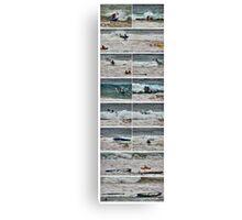 Fairhaven SLSC Surf Carnival (15) Canvas Print