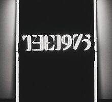 The 1975 Phone Case by danielgreyyy