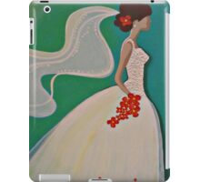 Wedding Promise iPad Case/Skin