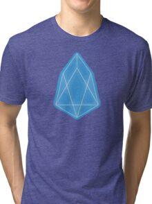 Chestahedron Tri-blend T-Shirt