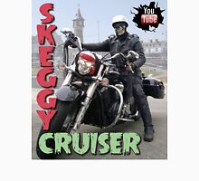 Skeggy Cruiser Unisex T-Shirt