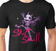 SKIP SKULL Unisex T-Shirt