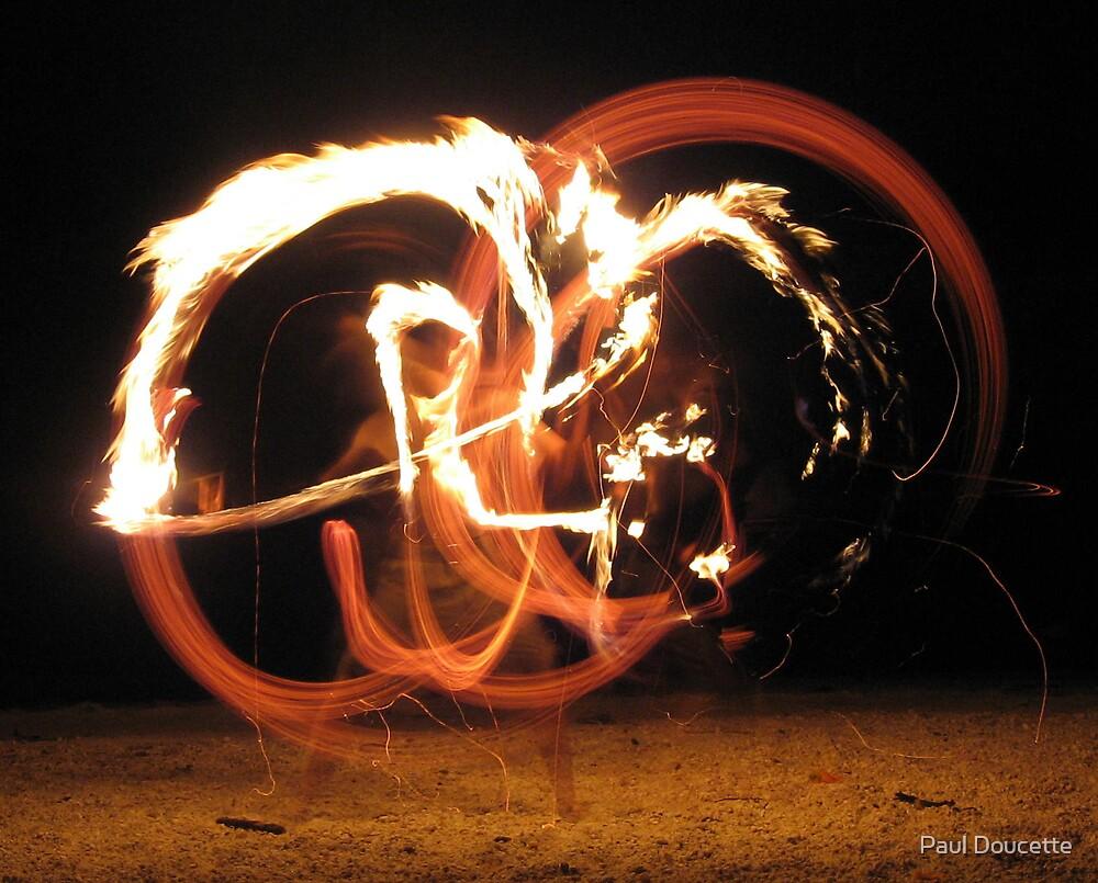 Fire Dance by Paul Doucette