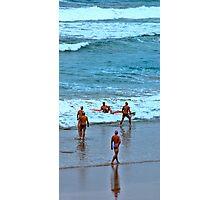 Fairhaven SLSC Surf Carnival (16) Photographic Print