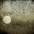 Moon... by Julian Escardo