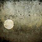 Moon... by Julian Escardo