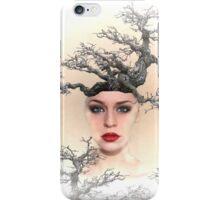 Earth Queen iPhone Case/Skin