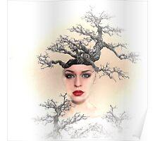 Earth Queen Poster
