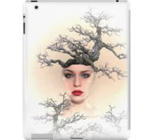 Earth Queen iPad Case/Skin