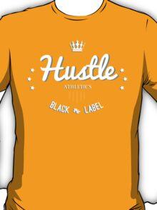 Hustle Athletics Black Label T-Shirt
