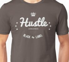 Hustle Athletics Black Label Unisex T-Shirt