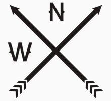 Northwest One Piece - Short Sleeve