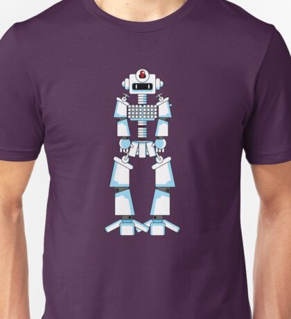 Robotic Unisex T-Shirt