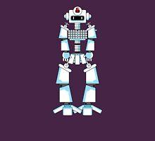 Robotic Unisex T-Shirt