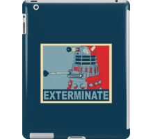 Dalek Hope iPad Case/Skin