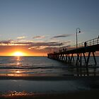 Glenelg, South Australia by ozthunder