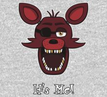 Five Nights at Freddy's Foxy - It's Me Kids Clothes