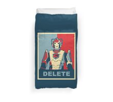 Cybermen Hope Duvet Cover