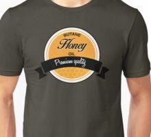 Good 'ol Butan Honey Oil Unisex T-Shirt